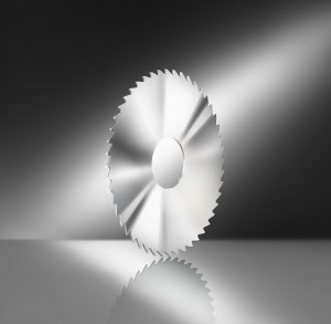 Circular saw blade DIN 1838 large pitch
