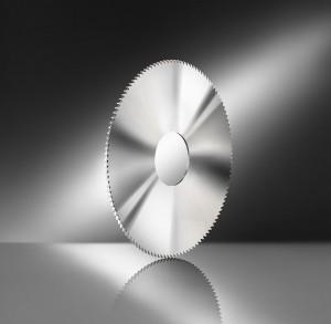 Circular saw blade DIN 1837 fine pitch