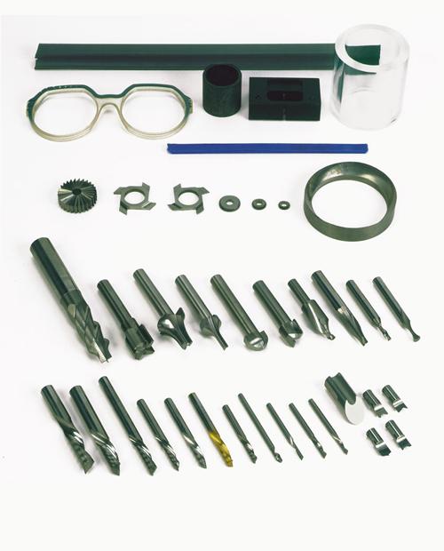 Applicazioni per occhiali gomma plastica legno